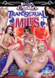 Transsexual MILFs Porn Video