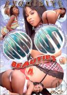 Bubble Butt Beauties 4 Porn Movie