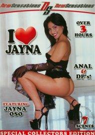 I Love Jayna Porn Video