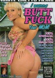I Wanna Butt Fuck Your Mom! image