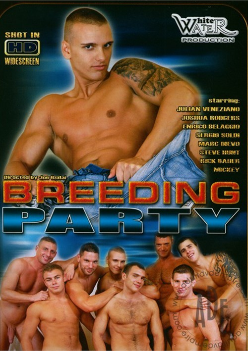 Breeding Party Boxcover