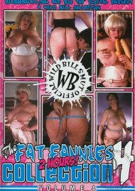 Fat Fannies Collection Vol. 4, The Porn Video