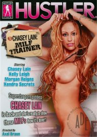Chasey Lain: MILF Trainer Porn Video