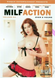 MILF Action Vol. 4 Porn Video