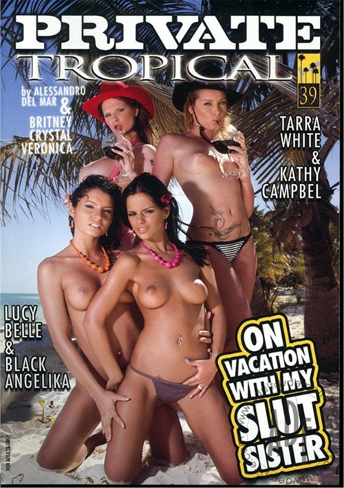 On Vacation With My Slut Sister 2008 Videos On Demand -8370