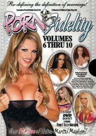 Porn Fidelity Vol. 6-10 image