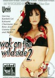 Wok On the Wildside 2