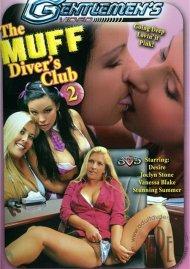 Muff Diver's Club 2, The Porn Video