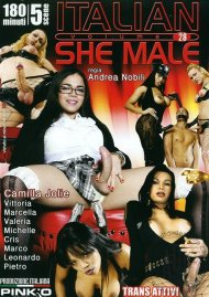 Italian She Male #28 image