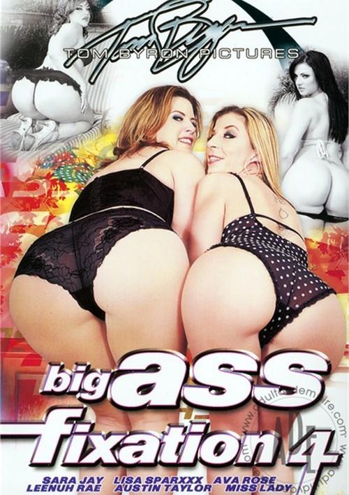 Big ass fixation 4