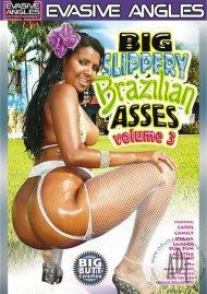 Big Slippery Brazilian Asses Vol. 3 image