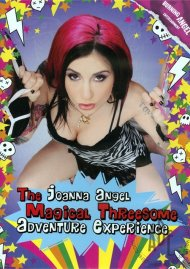 Joanna Angel Magical Threesome Adventure Experience, The