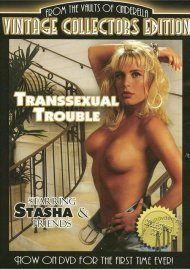 Transsexual Trouble Porn Video