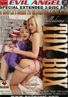Belladonna's Toy Box Porn Video