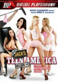 Teen America: Mission #23 image