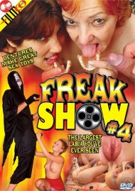 Freak Show #4 image