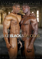 Huge, Black & Delicious Boxcover