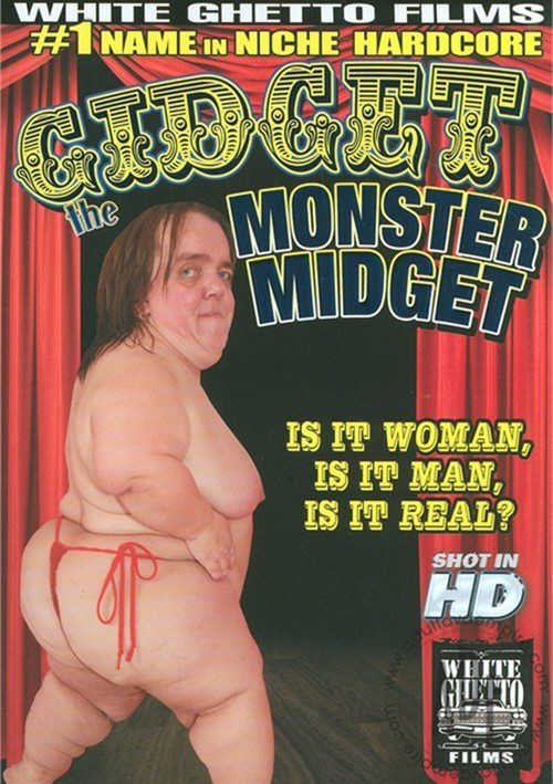 Fucking gidget a monster midget
