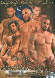 Tales of the Arabian Nights Part 2 Porn Movie