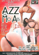 Azz And Mo Ass Porn Movie