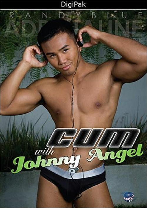 Johnny angel gay porn