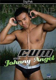 Cum with Johnny Angel image