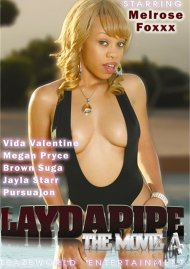 Lay Da Pipe 4: The Movie Porn Video