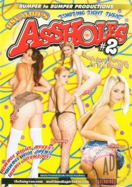 Osvaldo's Assholes #2 Porn Video