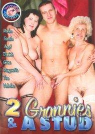 2 Grannies & A Stud image