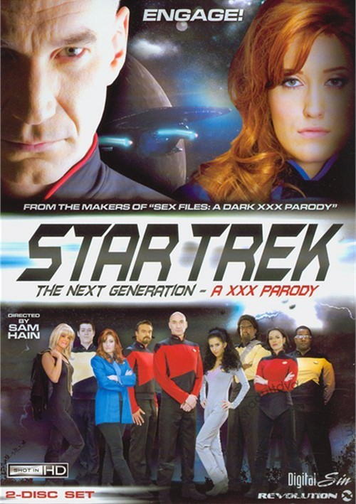 Star Trek The Next Generation: A XXX Parody (2011) | Adult ...
