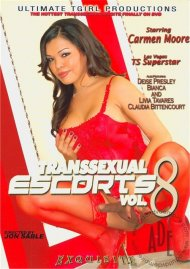 Transsexual Escorts 8 image