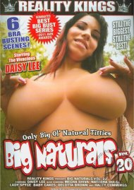 Big Naturals Vol. 20 Porn Video