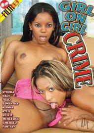Girl On Girl Crime image
