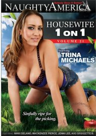 Housewife 1 On 1 Vol. 21