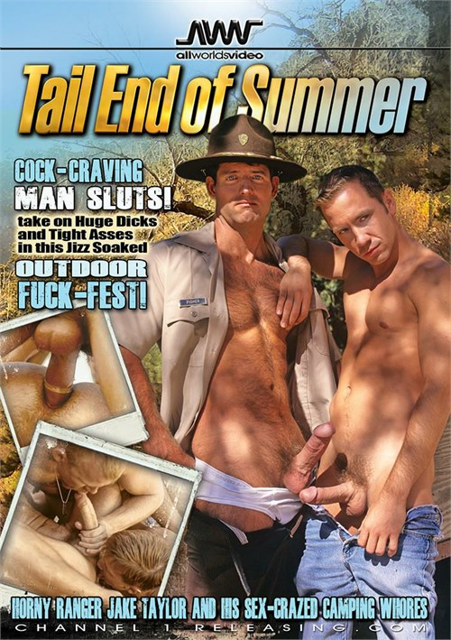 Tail End of Summer Cover Front