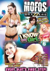 MOFOS: I Know That Girl 6 Porn Video
