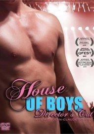 House Of Boys Gay Cinema Video