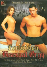 Forbidden Bisexual Orgy Porn Video