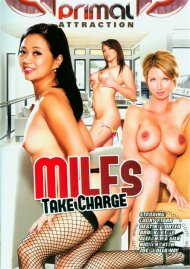 Milfs Take Charge Porn Video