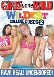Girls Gone Wild: Wildest College Coeds 2 Porn Movie