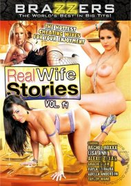 Real Wife Stories Vol. 14