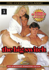 Big Switch, The Boxcover