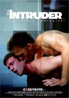 Intruder, The Gay Porn Movie