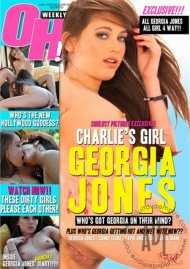Charlie's Girl: Georgia Jones Porn Video