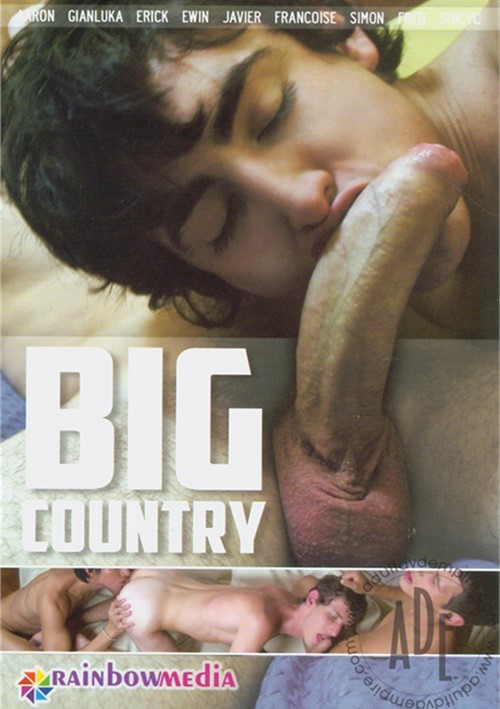 Big Country Boxcover