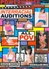 Interracial Auditions Boxcover