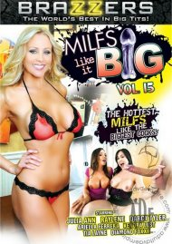 MILFS Like It Big Vol. 15