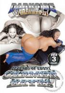 Legends Of Ebony: Carmen Hayes Porn Movie
