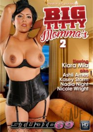 Big Titty Mommas Vol. 2 Porn Video
