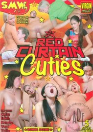 Red Curtain Cuties
